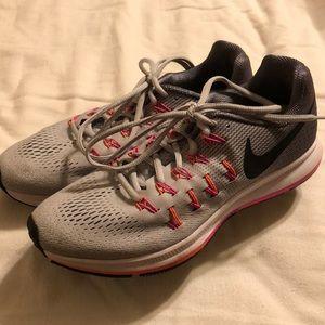 Women's Nike Air Zoom Pegasus running shoes